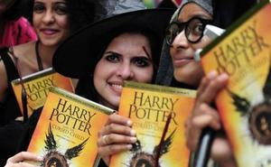 La saga de Harry Potter, en Cuatro