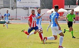 El Don Benito no se fía de un Murcia en horas bajas
