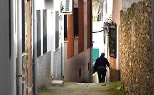 La nueva 'Laponia española' pasa por Extremadura