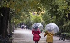 Madrigal de la Vera, la localidad más lluviosa de España con 73,4 litros
