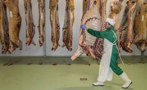 Una empresa irlandesa toma el control del matadero de Olivenza
