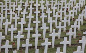 Cien años del fin de la Gran Guerra