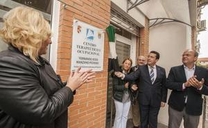 Aftea inaugura su nueva sede en Cáceres, pendiente aún del mobiliario