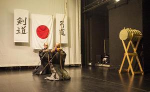 Arranca en Cáceres 'Un otoño japonés' con todas las plazas de sus talleres agotadas