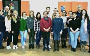 La mancomunidad del Campo Arañuelo pone en marcha la escuela profesional 'Sabor a Bellota'