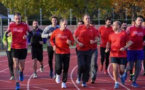 «Correr debe ser un deporte saludable, no un deporte de riesgo»
