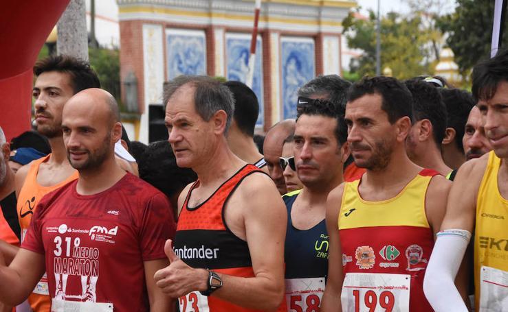 XXXI Media Maratón Elvas-Badajoz
