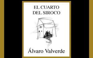 'El cuarto del Siroco' en la Sala Verdugo de Plasencia