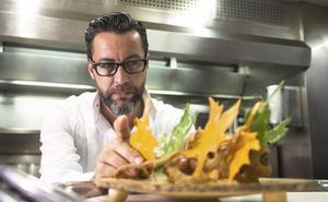 El chef Quique Dacosta participará en un evento culinario en Jarandilla de la Vera
