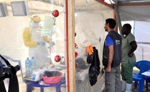 El brote de ébola en el Congo supera las 200 muertes