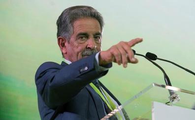 «Vamos a ganar las elecciones, pero no por vanidad, sino porque Cantabria necesita que gobierne el PRC»