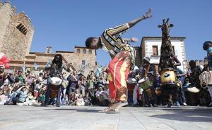 Cáceres, entre las 30 ciudades más culturales