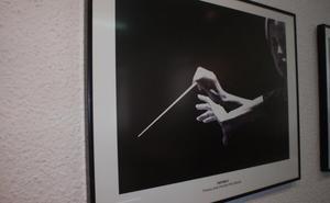 F. Javier Arcenillas, Premio Nacional de Fotografía Musical Pedro Bote 2018