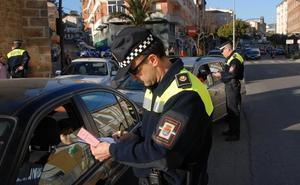 Una veintena de aspirantes optan a las dos plazas de Policía Local que salen a oposición en Plasencia