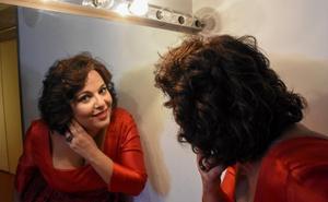 Carmen Solís, una voz que rompe fronteras