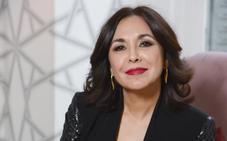 Isabel Gemio: «Sueño con curar a mi hijo»