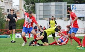 Dulce empate del Don Benito ante el Murcia