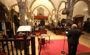 El circuito turístico de Mérida incluye ya el patrimonio artístico de Santa María