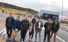 La Junta destaca que la Ex-360 de Villafranca a Fuente del Maestre es ahora «mucho más segura»