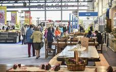 Fehispor incluye este año una exposición de meccanos y un espacio de artesanía