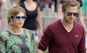 Ryan Gosling cumple 38 años a la espera de ser papá de nuevo