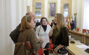 Ciudadanos permite la bajada del IBI en Cáceres y PSOE y CCTÚ cuestionan las cuentas