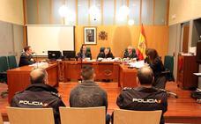 Cinco años de cárcel para el autor de una agresión con un cuchillo en Almendralejo