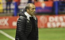 El Extremadura sigue con la búsqueda de técnico