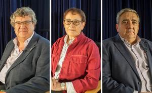 ¿Quién crees que ha ganado el debate como candidato a rector de la UEx?