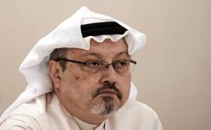 Las maletas de los asesinos de Khashoggi contenían jeringas y desfibriladores