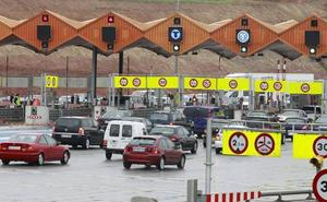 Fomento quiere para «esta legislatura» el nuevo marco de peajes en la red estatal de autopistas y autovías