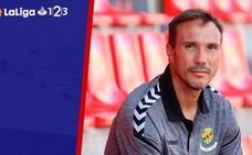 Antonio Rodríguez 'Rodri', nuevo entrenador del Extremadura