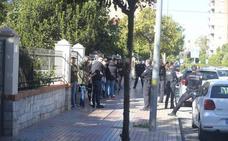 El Badajoz se mantiene firme en su compromiso contra la violencia