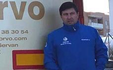 Fallece al volante el conductor del autobús del CD Zarceño
