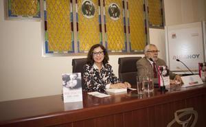 Isabel Gemio presenta su libro 'Mi hijo, mi maestro'