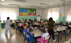 Un colegio de Talayuela será el primero de la región en ofrecer menú halal en el comedor
