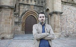 La Hermandad de Jesús Despojado nace en Cáceres con el objetivo de procesionar en 2020