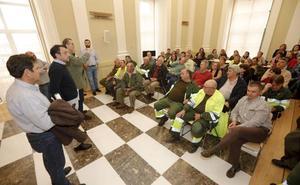 El Ayuntamiento de Cáceres rectifica y mantiene su póliza privada a 161 funcionarios
