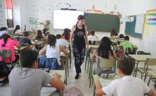 El TSJEx confirma que los interinos de Educación deben incorporarse el 1 de septiembre