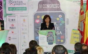 Éxito rotundo del IV Congreso 'Mujer, Deporte y Empresa' de la FJyD