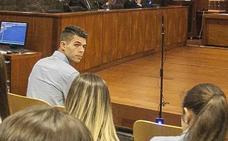 Cinco años de cárcel para el joven que acuchilló a otros dos en Cáceres