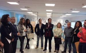 El PAE de Badajoz ofrece asesoramiento a empresas extremeñas interesadas en el mercado portugués y viceversa