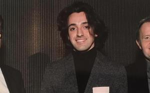 El pianista emeritense Abraham Samino, premiado por el Ministerio de Educación de Austria