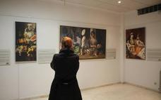 Exposición del MUBA en Monesterio