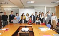 Encuentro de inspectores de educación europeos