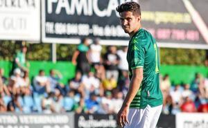 Xavi Puerto: «Aún queda mucho y vamos a salir de ahí»