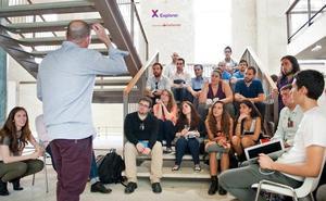Se lanza una nueva edición del programa Explorer con 50 plazas para emprendedores extremeños