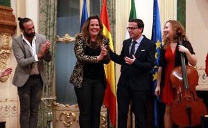 La Diputación de Badajoz y la UEx crean un aula de flamenco