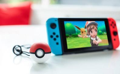 La fiebre Pokémon está de vuelta