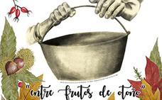 La 'Toñá' de Piornal homenajeará su tradición oral y los frutos de temporada